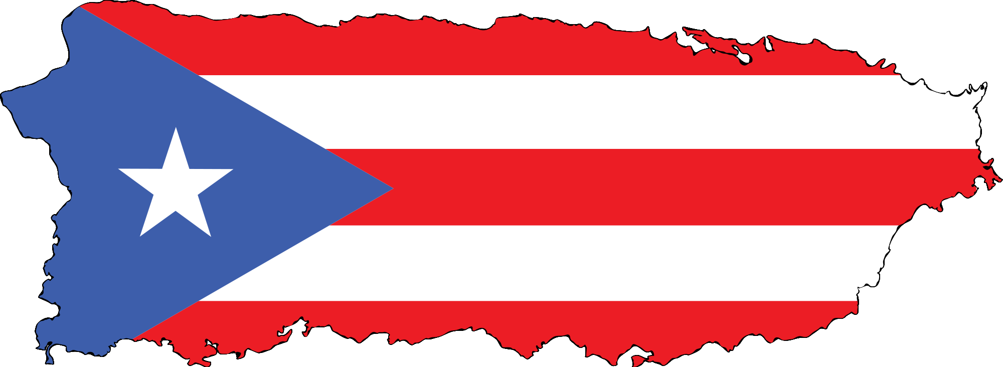 Help Puerto Rico With Your Donation