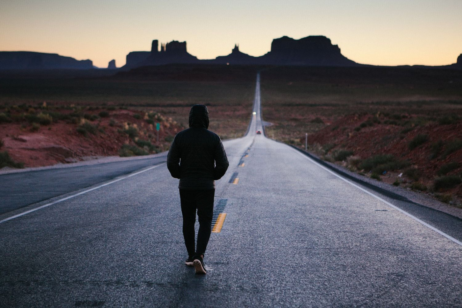 The Simplest Path To Reaching Your Goals
