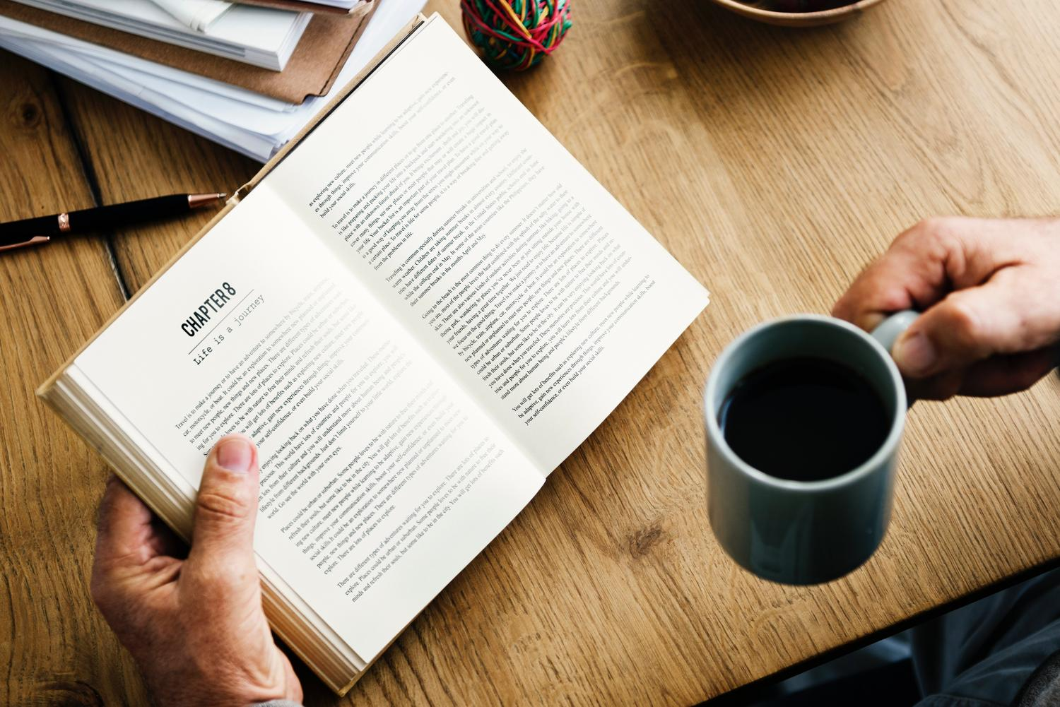 3 Books That Will Transform Your Habits And Guide You To Success